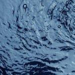 Wasserfläche