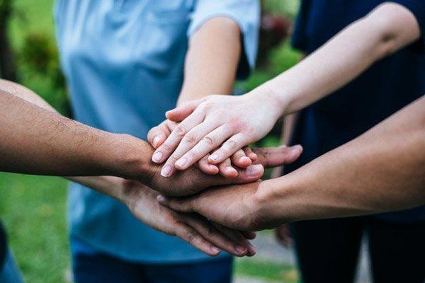 Leitbild itwh GmbH: Weltoffenheit und interkulturelle Zusammenarbeit