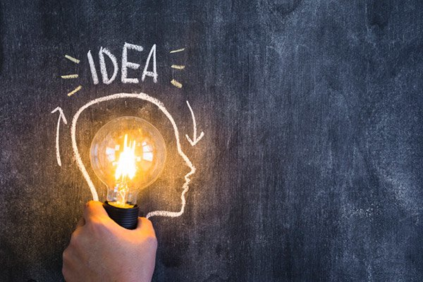 Leitbild itwh GmbH: Innovatives Denken und Handeln